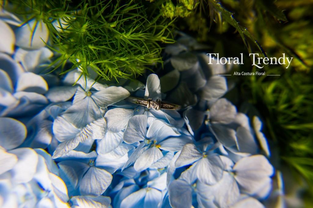Detalle del ramo by Floral Trendy Lima-Perú.